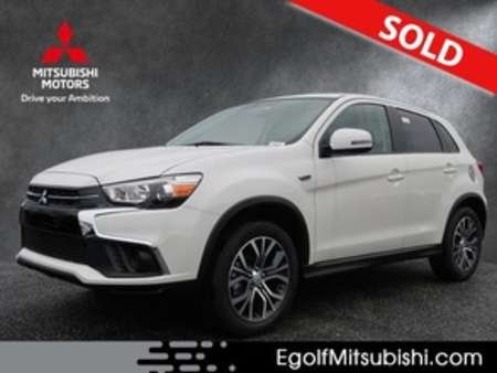 2019 Mitsubishi Outlander Sport ES for Sale  - 30043  - Egolf Motors