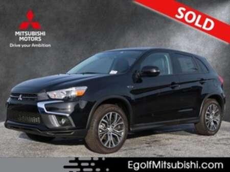 2018 Mitsubishi Outlander Sport 2.4 SE for Sale  - 30064  - Egolf Motors