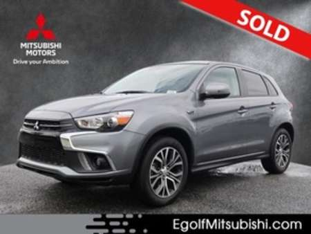 2018 Mitsubishi Outlander Sport 2.4 SE for Sale  - 30063  - Egolf Motors