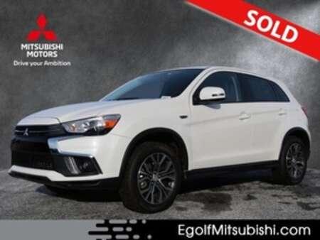 2018 Mitsubishi Outlander Sport 2.4 SE for Sale  - 30068  - Egolf Motors