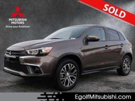 2018 Mitsubishi Outlander Sport 2.4 SE for Sale  - 30066  - Egolf Motors