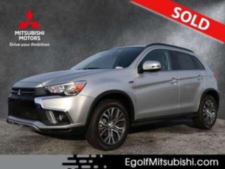 2018 Mitsubishi Outlander Sport 2.4 SEL for Sale  - 30059  - Egolf Motors