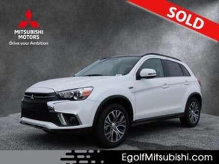 2018 Mitsubishi Outlander Sport 2.4 SEL for Sale  - 30057  - Egolf Motors