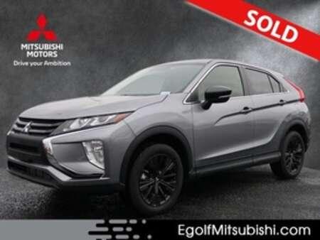 2018 Mitsubishi Eclipse Cross LE for Sale  - 30003  - Egolf Motors