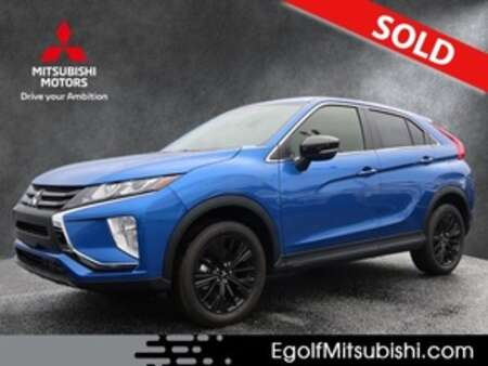 2018 Mitsubishi Eclipse Cross LE for Sale  - 30002  - Egolf Motors