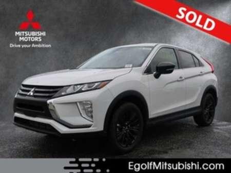 2018 Mitsubishi Eclipse Cross LE for Sale  - 30016  - Egolf Motors