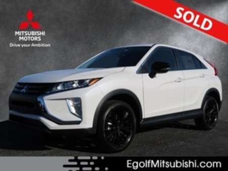2019 Mitsubishi Eclipse Cross LE for Sale  - 30005  - Egolf Motors