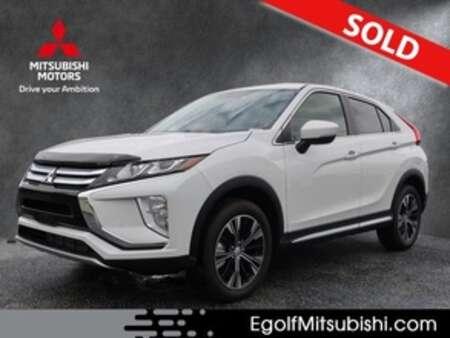 2018 Mitsubishi Eclipse Cross SE for Sale  - 30009  - Egolf Motors