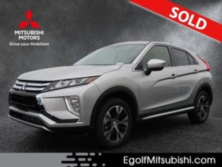 2018 Mitsubishi Eclipse Cross SE for Sale  - 30012  - Egolf Motors