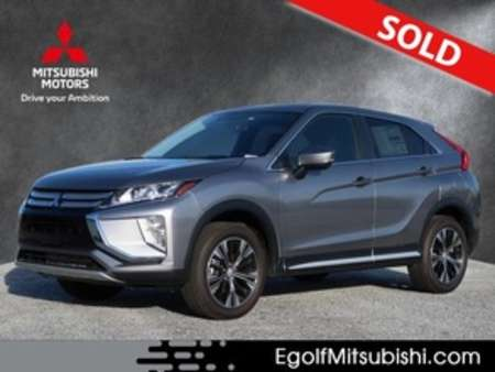 2018 Mitsubishi Eclipse Cross SE for Sale  - 30013  - Egolf Motors