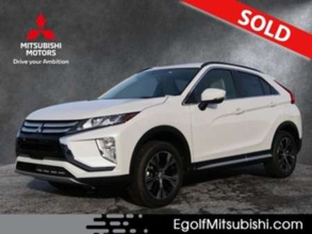 2019 Mitsubishi Eclipse Cross SE for Sale  - 30006  - Egolf Motors