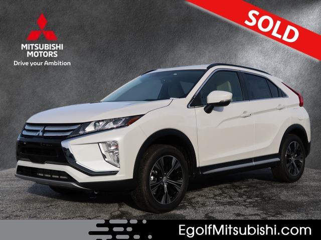 2019 Mitsubishi Eclipse Cross SE - Egolf Hendersonville Used