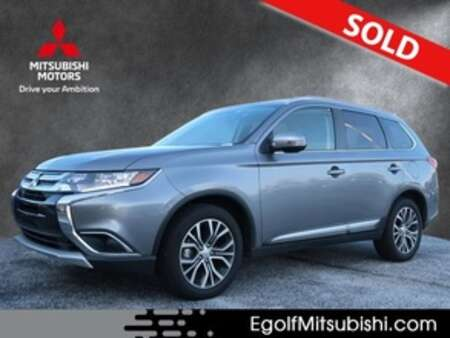 2018 Mitsubishi Outlander SEL for Sale  - 30097  - Egolf Motors