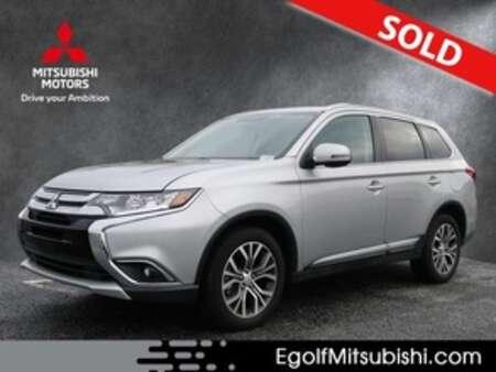 2018 Mitsubishi Outlander SEL for Sale  - 30098  - Egolf Motors