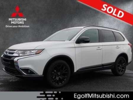 2018 Mitsubishi Outlander LE for Sale  - 30079  - Egolf Motors