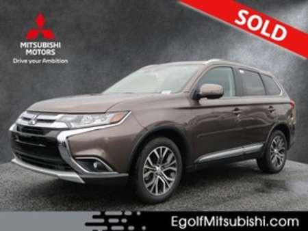 2018 Mitsubishi Outlander SEL for Sale  - 30096  - Egolf Motors