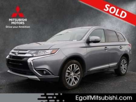2018 Mitsubishi Outlander SE for Sale  - 30093  - Egolf Motors