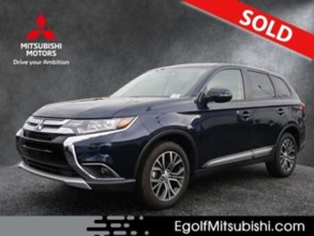 2018 Mitsubishi Outlander SE for Sale  - 30085  - Egolf Motors