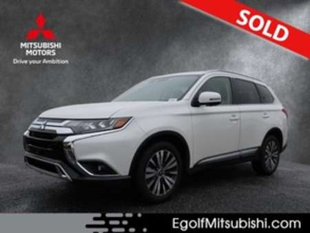2019 Mitsubishi Outlander SEL for Sale  - 30075  - Egolf Motors