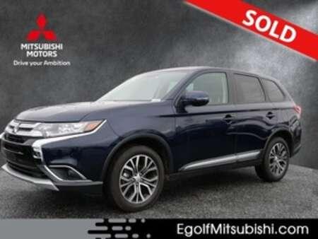 2018 Mitsubishi Outlander SE for Sale  - 30089  - Egolf Motors