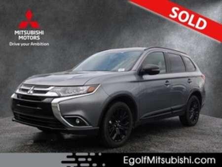 2018 Mitsubishi Outlander LE for Sale  - 30053  - Egolf Motors