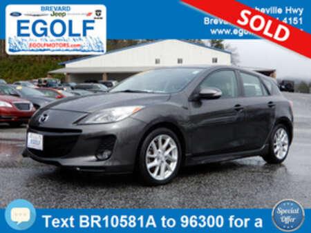 2012 Mazda Mazda3 s Grand Touring for Sale  - 10581A  - Egolf Motors