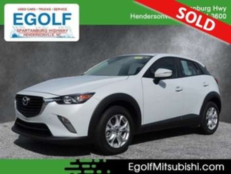2016 Mazda CX-3 Touring for Sale  - 7655  - Egolf Motors