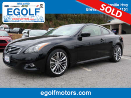 2012 Infiniti G37 Coupe Journey for Sale  - 10674B  - Egolf Motors
