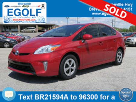2015 Toyota Prius Four for Sale  - 21594A  - Egolf Motors