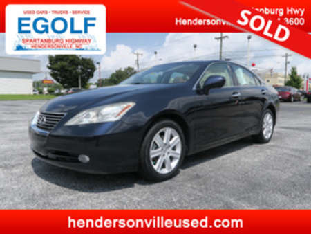 2007 Lexus ES 350 350 for Sale  - 7445A  - Egolf Motors