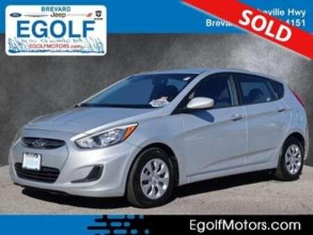 2016 Hyundai Accent SE for Sale  - 82189  - Egolf Motors