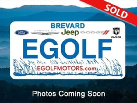 2018 Ford EcoSport SE 4WD for Sale  - 4929  - Egolf Motors