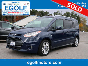 2015 Ford Transit Connect Wagon Tita