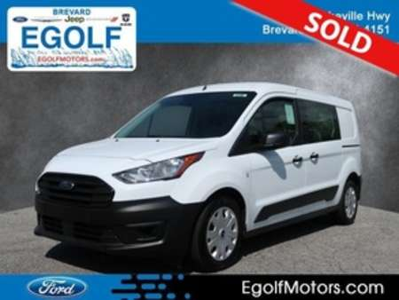 2019 Ford Transit Connect Van XL LWB W/REAR SYMMETRICAL for Sale  - 5106  - Egolf Motors