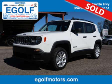2018 Jeep Renegade Sport for Sale  - 21708  - Egolf Motors