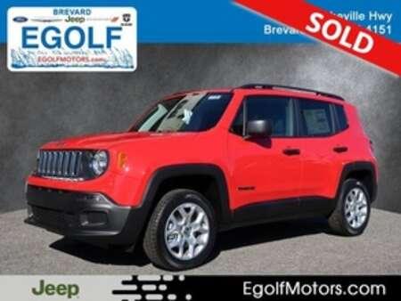 2018 Jeep Renegade Sport for Sale  - 21709  - Egolf Motors