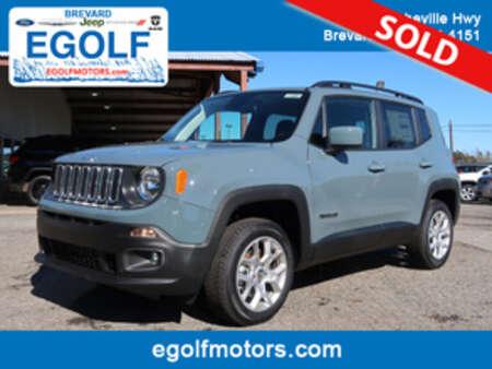 2018 Jeep Renegade Latitude for Sale  - 21694  - Egolf Motors