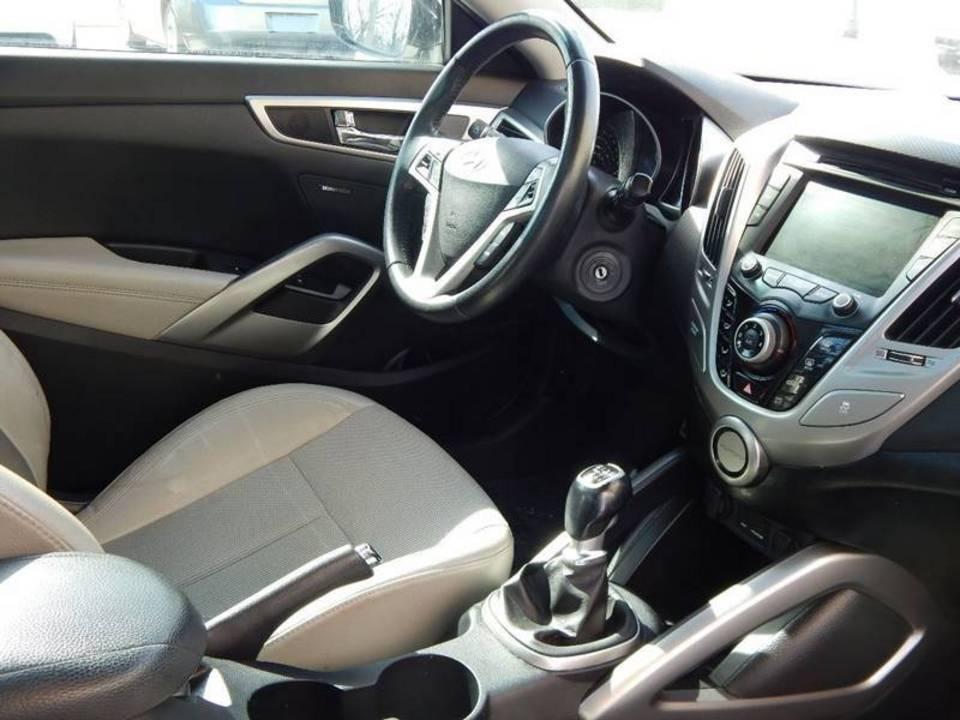 2013 Hyundai Veloster  - Premier Auto Group