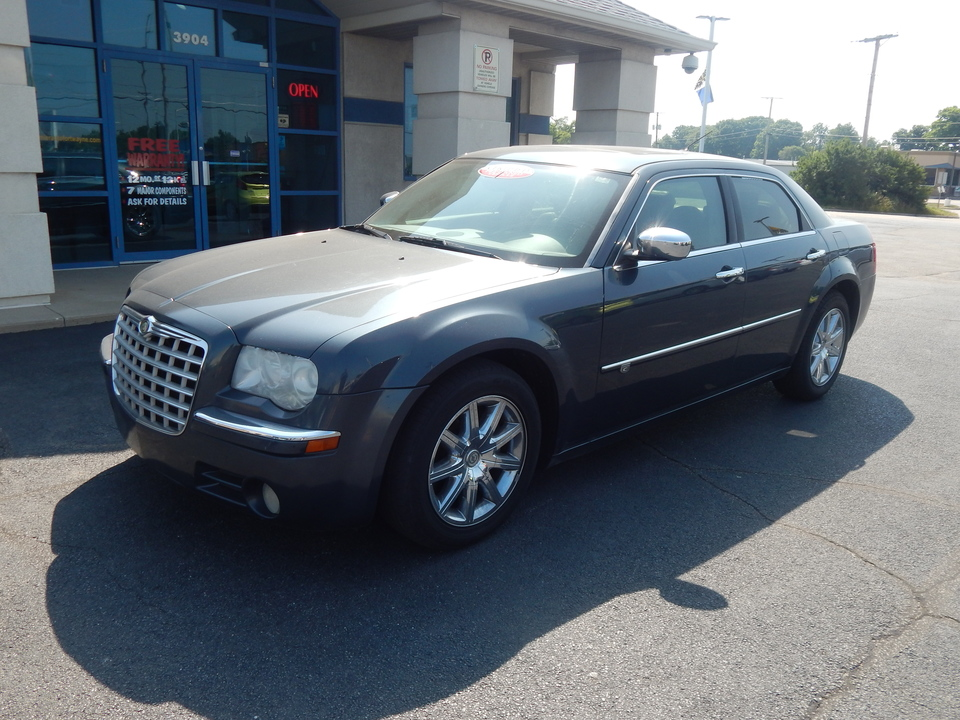 2008 Chrysler 300 C He