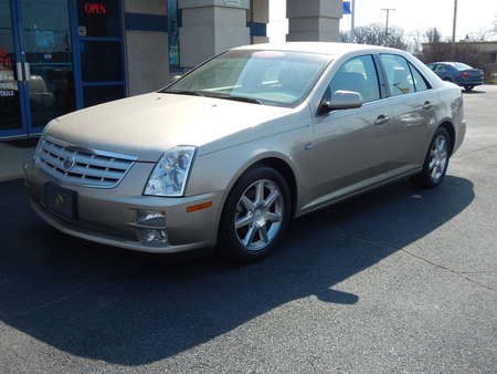 2005 Cadillac STS  for Sale  - 162165  - Premier Auto Group