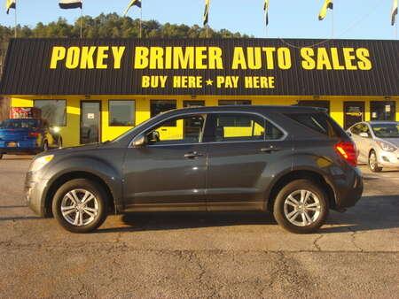 2010 Chevrolet Equinox  for Sale  - 6590  - Pokey Brimer