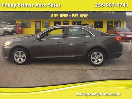 2013 Chevrolet Malibu  for Sale  - 6686  - Pokey Brimer