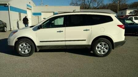 2011 Chevrolet Traverse LS for Sale  - 2919  - Keast Motors