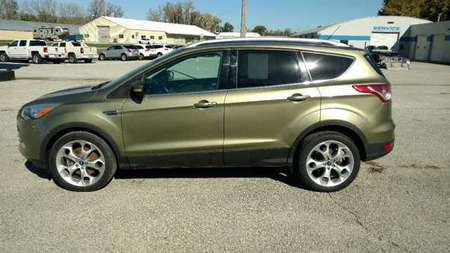 2014 Ford Escape Titanium 4WD for Sale  - 2901A  - Keast Motors