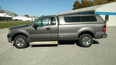 2006 Ford F-150 XL 4WD Regular Cab for Sale  - 18015C  - Keast Motors