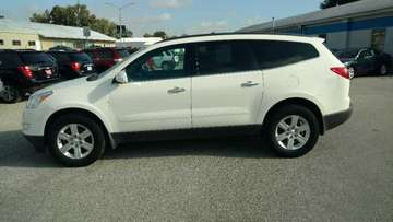 2012 Chevrolet Traverse LT w