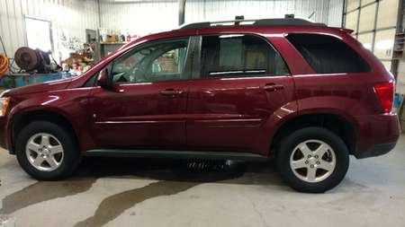 2009 Pontiac Torrent AWD for Sale  - 2925A  - Keast Motors