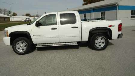 2009 Chevrolet Silverado 1500 LT 4WD Crew Cab for Sale  - 2908A  - Keast Motors