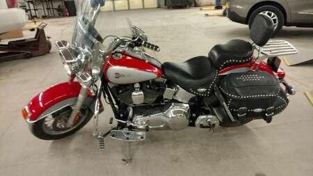2002 Harley Davidson Street Glide  for Sale  - 15159G  - Keast Motors