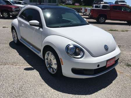 2014 Volkswagen Beetle Coupe  for Sale  - 2885A  - Keast Motors